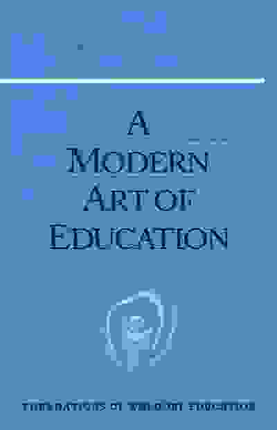 Modern Art of Education