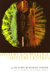 Mystery Knowledge and the Mystery Centres