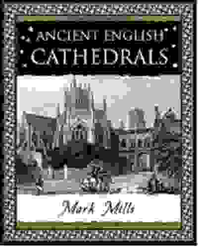 Ancient English Cathedrals