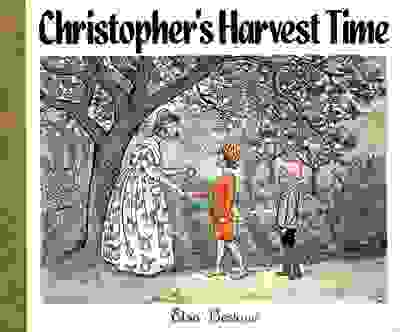 Christopher's Harvest Time