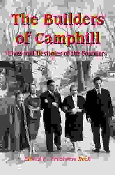 The Builders of Camphill