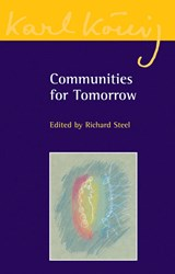Communities for Tomorrow