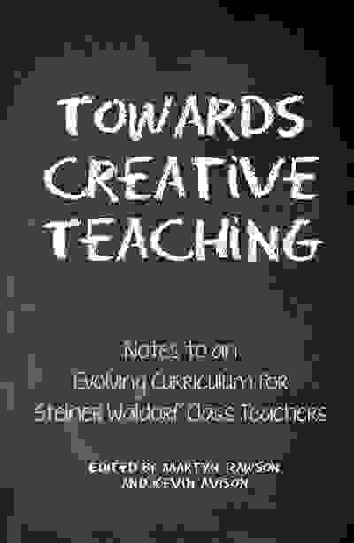 Towards Creative Teaching