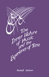 The Inner Nature of Music and the Experience of Tone