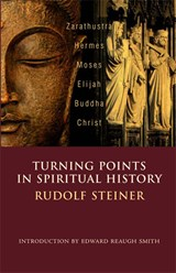 Turning Points in Spiritual History