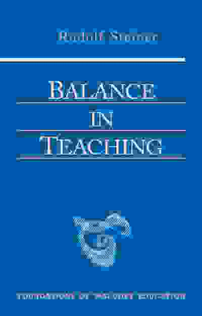 Balance in Teaching