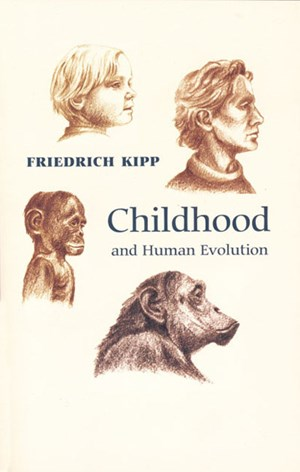 Childhood and Human Evolution
