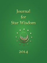Journal for Star Wisdom 2014