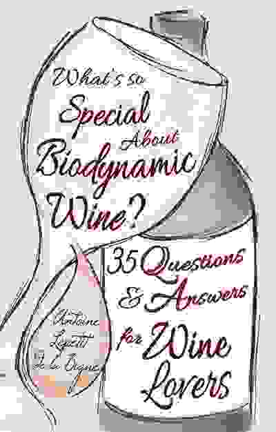What's So Special About Biodynamic Wine?
