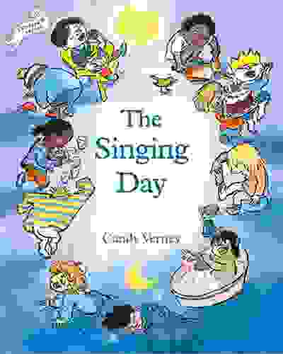 The Singing Day
