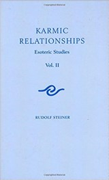 Karmic Relationships volume 2